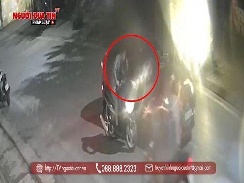 Vụ dùng vật nghi súng đánh rách mặt người đi đường ở Long Biên, Hà Nội: Luật sư khẳng định đủ căn cứ khởi tố vụ án hình sự