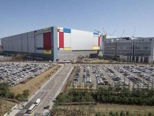 Hàn Quốc và kế hoạch đầu tư hơn 450 tỷ USD xây cơ sở sản xuất chip điện tử lớn nhất thế giới