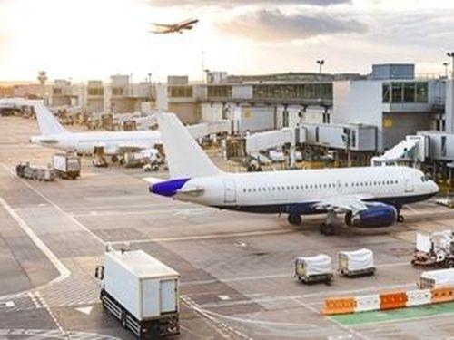 Đề xuất xây sân bay Lý Sơn theo hình thức BOT