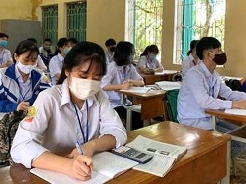 Yên Bái: Học sinh trở lại trường từ ngày 17/5