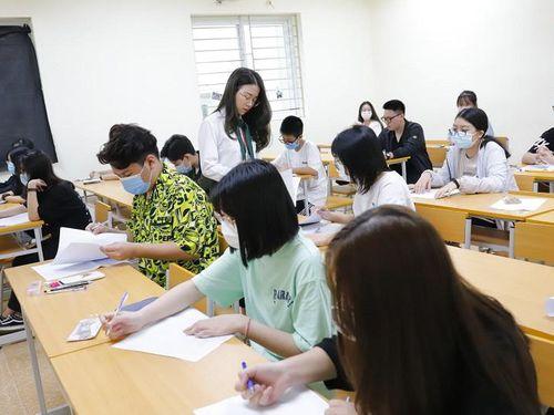 Tổ chức thanh tra, kiểm tra tất cả các khâu của Kỳ thi tốt nghiệp THPT 2021