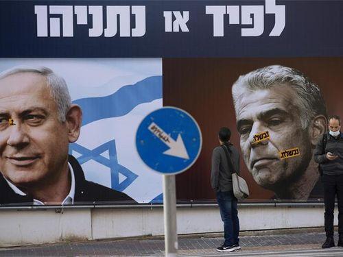 Israel nỗ lực thoát khỏi bế tắc chính trị
