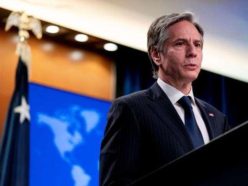Mỹ cam kết ủng hộ Australia trong căng thẳng với Trung Quốc
