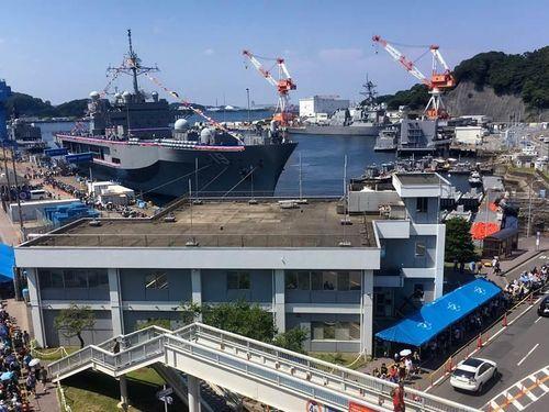 Phát hiện 700 vụ người Trung Quốc mua đất gần các căn cứ quân sự Mỹ, Nhật ở Nhật Bản