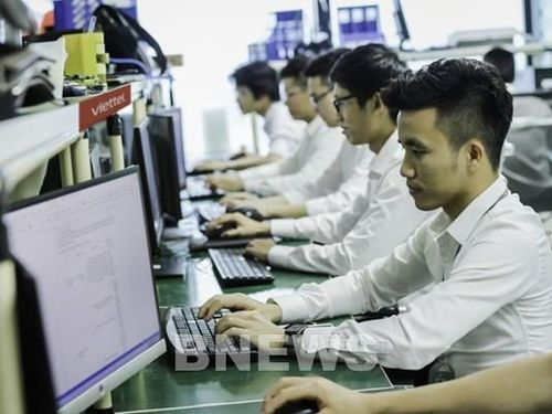 Tạo chỗ đứng trên thị trường công nghệ cao