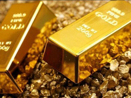 Ngày 14/5: Giá vàng trong nước nhanh chóng tăng trở lại