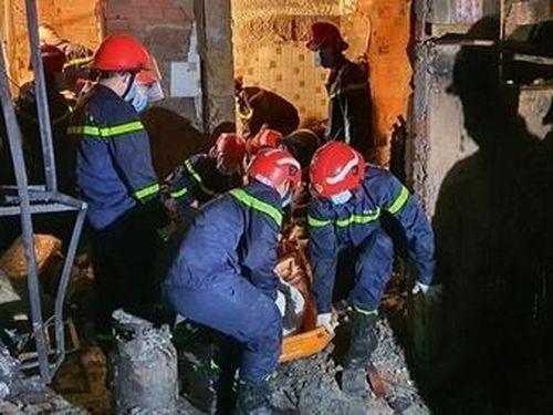 Thảm họa cháy nổ từ các cơ sở sản xuất trong khu dân cư