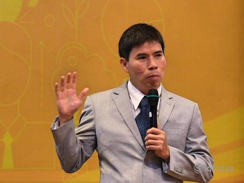 Chủ tịch Thế Giới Di Động: 'Sẽ lấy lại ngành bán lẻ về cho Việt Nam trong 5-7 năm tới'
