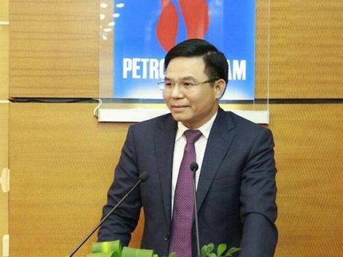 Đường tới Quốc hội: Chân dung ứng viên Lê Mạnh Hùng, Tổng giám đốc PVN
