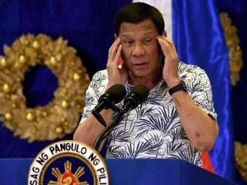 Philippines sẽ không rút tàu khỏi Biển Đông trước cảnh báo của Trung Quốc
