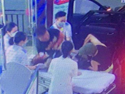 2 người tử vong sau vụ hỗn chiến trên đường phố Hải Phòng