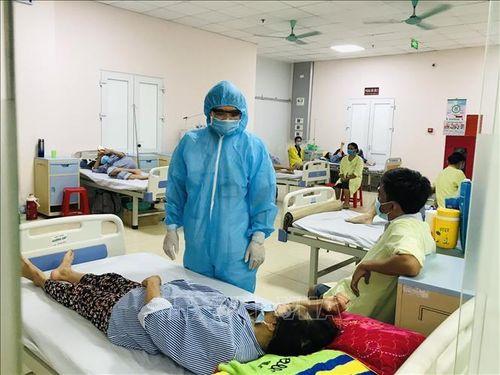 Các cơ sở y tế Thanh Hóa sẵn sàng tiếp nhận bệnh nhân từ bệnh viện tuyến trên