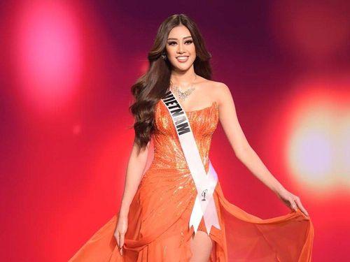 Khánh Vân tỏa sáng trên Instagram, hút hơn 100.000 followers chỉ trong vài ngày chinh chiến Miss Universe