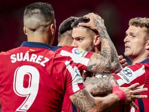 Vòng 37 LaLiga: Lật đổ đế chế Real - Barca, Atletico Madrid lên ngôi vô địch?