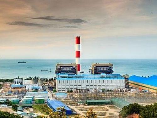 Nhiệt điện Vũng Áng 1: Chủ động cách ly để phòng chống dịch, ổn định sản xuất