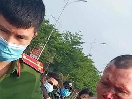 Lai lịch bất hảo của hung thủ đâm tài xế taxi, cướp tài sản ở Hà Nội