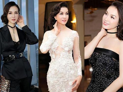 Hé lộ nhan sắc cô con gái 'không phải dạng vừa' MC Thanh Mai