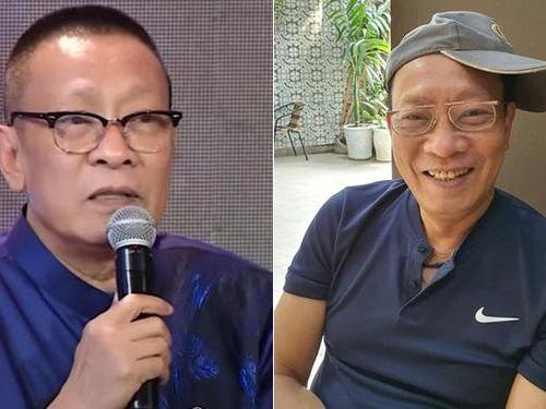 MC Lại Văn Sâm hiếm hoi kể về em trai ruột: 'Nó hư, bỏ học, cuối cùng trường kỷ luật'