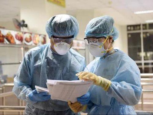 Bộ Y tế phát thông báo khẩn số 40: Tìm người đi xe khách Hà Nội - Lạc Sơn, Hòa Bình
