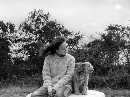 Lee Hyori đau buồn kể về chú chó nhỏ bị bố mẹ đưa vào nhà hàng