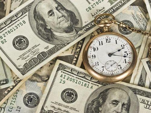 Tỷ giá USD hôm nay 17/5: USD tiếp tục dò đáy