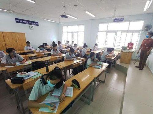 Thành phố Hồ Chí Minh: Xử lý nghiêm các đơn vị giáo dục vi phạm nguyên tắc phòng, chống dịch Covid-19