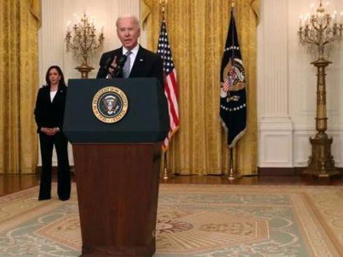 Hành động chưa từng có, ông Biden muốn lặp lại vai trò của Mỹ trong Thế chiến II