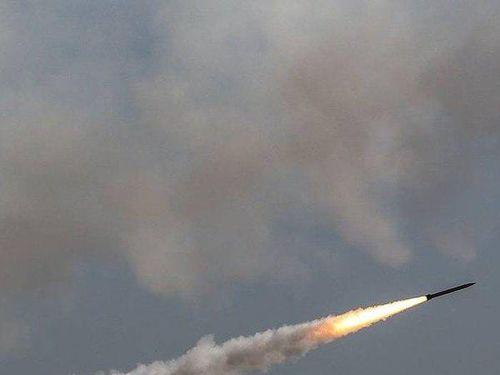 Tên lửa khổng lồ đã xuất trận người Palestine sẽ không lùi bước trước Israel