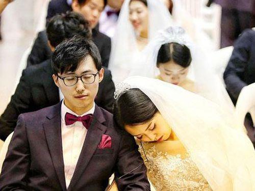 Giới trẻ Hàn Quốc không mặn mà chuyện kết hôn