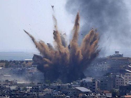 Trước xung đột Israel-Palestine, vụ mua bán vũ khí ồ ạt giữa Mỹ và Israel được Biden phê duyệt