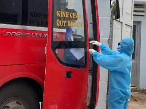 Đồng Nai: Xác định danh tính nhóm đối tượng người Trung Quốc nhập cảnh trái phép qua địa bàn huyện Xuân Lộc
