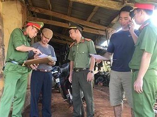 Lan tỏa phong trào học tập, thực hiện 6 điều Bác Hồ dạy ở Công an Đắk Nông