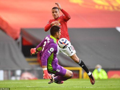 Thành Manchester không thắng ở vòng áp chót Premier League