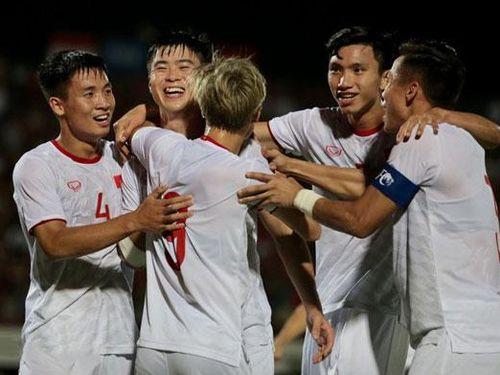 Truyền hình trực tiếp các trận đấu vòng loại World Cup của đội tuyển Việt Nam