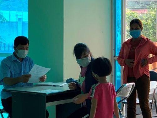Lạng Sơn: Truy vết gần 1.500 người F1 liên quan ca mắc COVID-19