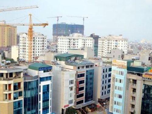 Thị trường bất động sản quý I: Vẫn mỏi mắt tìm dự án nhà ở xã hội
