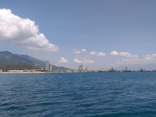 Nam Vân Phong hướng tới là Trung tâm năng lượng Quốc gia