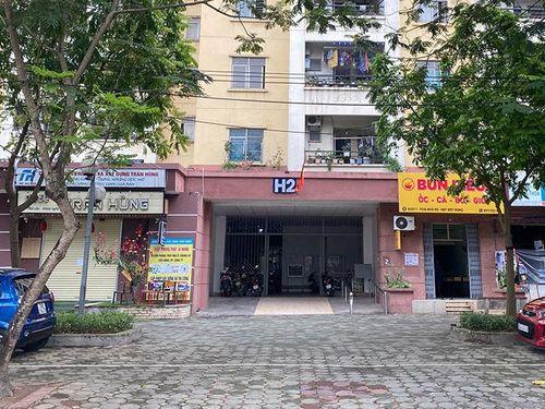 Quận Long Biên: 'Thần tốc' truy vết liên quan đến chùm ca bệnh tại Times City