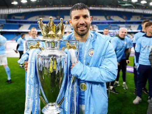 Xác định 4 đại diện Anh đi Champions League