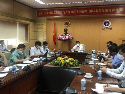 Phải dập bằng được ổ dịch ở Bắc Giang, nếu không sẽ lây lan ra các tỉnh, thành phố khác