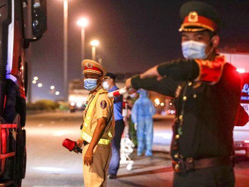 Thông tin mới vụ 2 người Trung Quốc ở cầu Vĩnh Bình