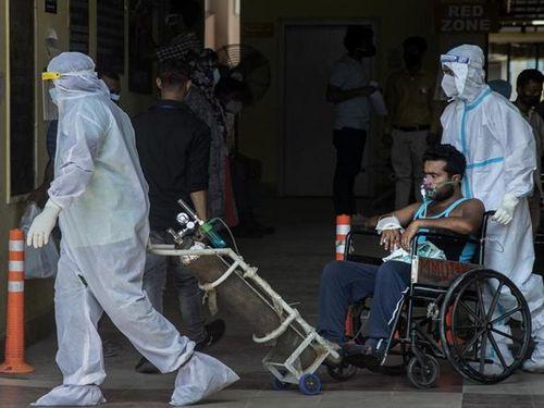 Ca mắc Covid-19 tại Ấn Độ giảm mạnh, Hàn Quốc công bố ưu đãi dành cho người tiêm vaccine