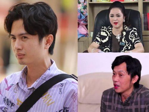 Huỳnh Phương Faptv bị dân mạng công kích đến Đại Nam 'xử' bà Hằng giữa ồn ào của nghệ sĩ Hoài Linh