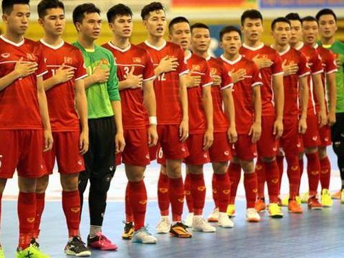 Cú hích từ Futsal