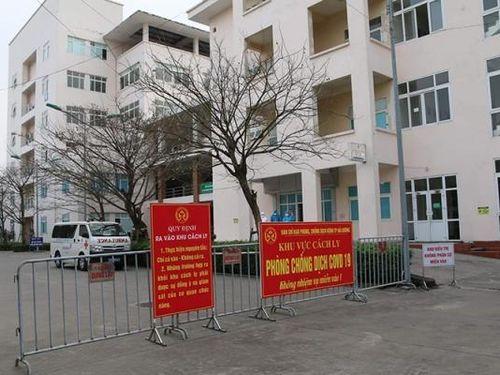 Đến 17h chiều 30/5, Hà Nội ghi nhận 17 ca mắc COVID-19 trong ngày