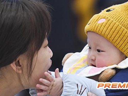 Dân số Trung Quốc già hóa, mất cân bằng giới tính
