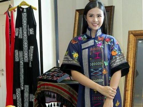 Kể chuyện văn hóa qua trang sức, thời trang