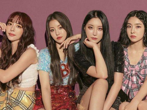 Lội ngược dòng, Brave Girls là nhóm nhạc nữ đầu tiên đứng đầu Melon 3 tháng liền