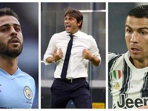 Tổng hợp tin nóng chuyển nhượng ngày 4/6: Ronaldo tới PSG? Conte đến Tottenham?