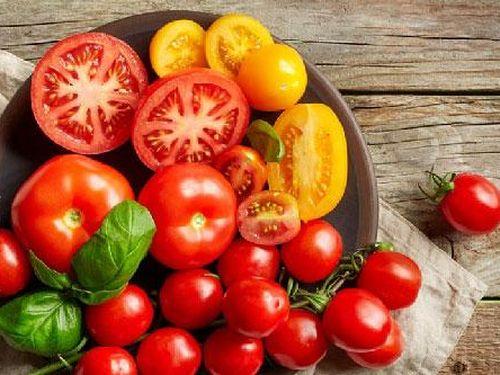 6 kiểu người nên tránh xa cà chua, nhất là kiểu thứ 3 cẩn thận kẻo nguy hiểm